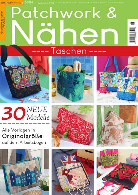 Patchwork & Nahen Spezial №5 2020