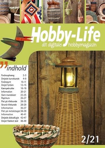 Hobby-Life №2 2021