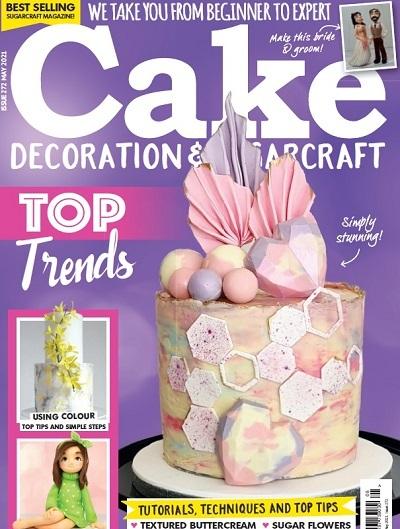 Cake Decoration & Sugarcraft - May 2021