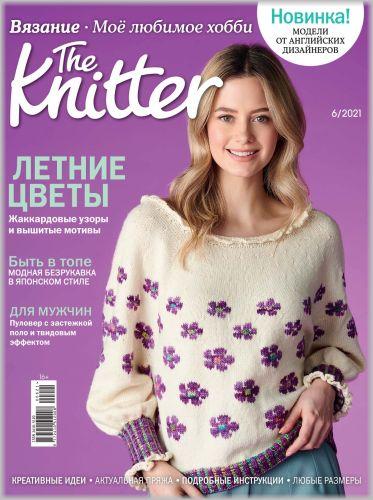 The Knitter №6 2021