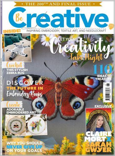 Be Creative with Workbox №200 2021
