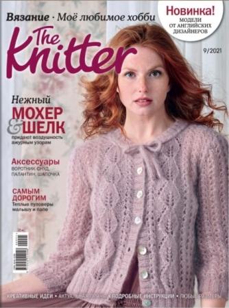 The Knitter №9 2021 - (Журнал)